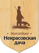 Nekrasovskaya_dacha_logo