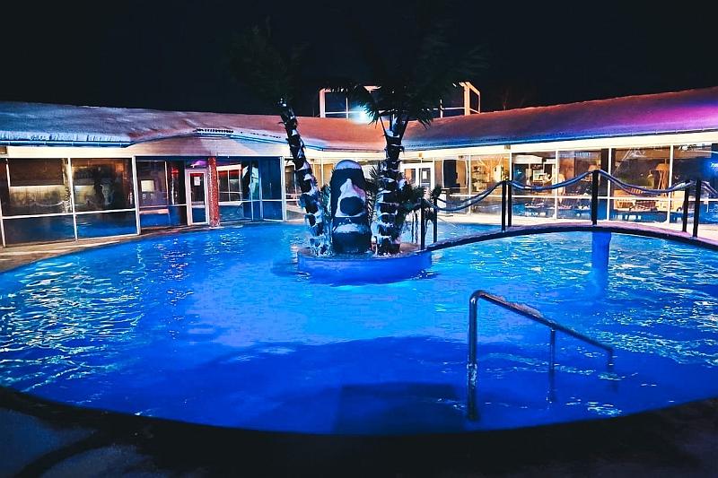 Okeanarium